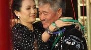 赵本山和张柏芝是什么关系,干女儿,是你说的吧