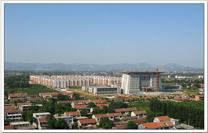 林州是中国河南安阳市下辖的县级市,红旗渠的故乡,是红旗渠精神的
