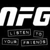 listen to your friend