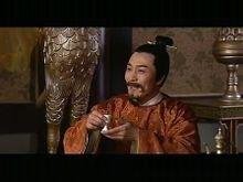 《无字碑歌》中的柳奭