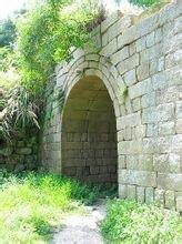 六鳌古城墙西入口