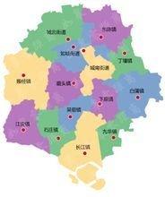 2007年12月,如皋港开发区与长江镇合署办公,名称为长江镇(如皋港区).