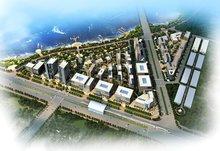武汉金盛源动画光谷企业房地产总部设计教程图片