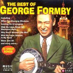 best of george formby