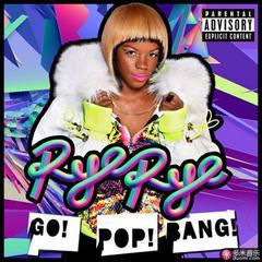 go pop bang