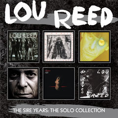 the sire years: the solo collection