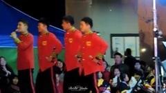 [BOBOyunho]151031扬州摇滚音乐节_dream