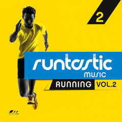 runtastic music - running vol. 2