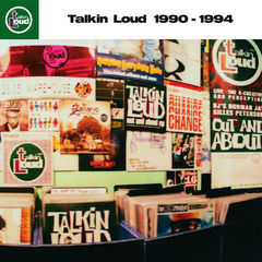talkin' loud 1990-1994(2 cd set)