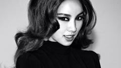 韩国小姐 完整版