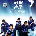 goodbye (新歌+精选)