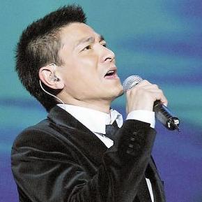 可以推荐一些刘德华的经典老歌吗