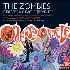 odessey & oracle 40th anniversary concert live