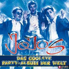 das coolste party-album der wel