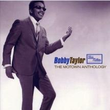 bobby taylor