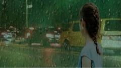 谁在窗外流泪