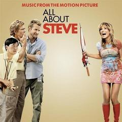 all about steve:music from the motion picture