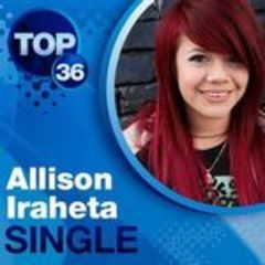 alone (american idol performance)