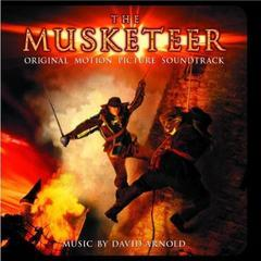 the musketeer: original motion picture soundtrack
