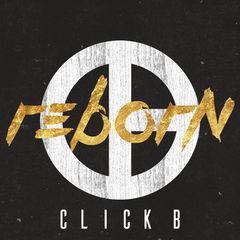 click-b 1st single album (reborn)