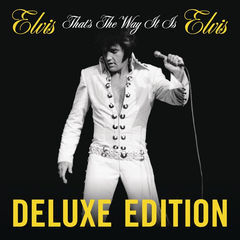 that's the way it is(deluxe edition)