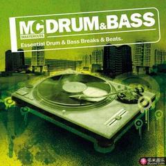 mastercuts presents drum & bass