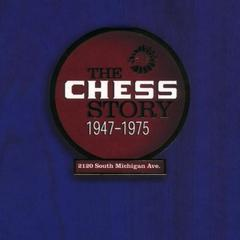 the chess story: 1947-1975(8)