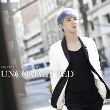 uncommitted