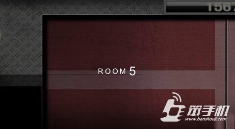 《密室逃脱:roombreak》如何过关 第五关卡通关图文解析