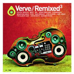 verve remixed 3(int'l digital version)