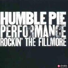 rockin´ the fillmore