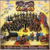 procol harum live: in concert with the edmonton symphony