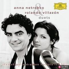 netrebko-villazón-duets