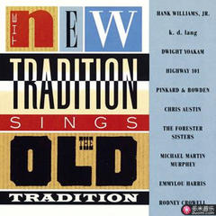 the new tradition sings the old tradition