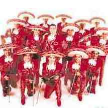 mariachi sol de mexico