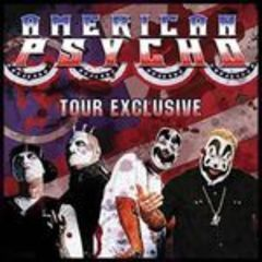 american psycho (tour exclusive ep)
