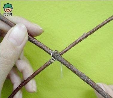 如何diy手工制作的纸风铃方法图解