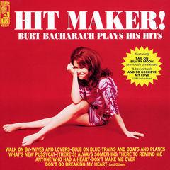 hit maker!