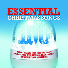 100 essential christmas songs