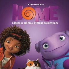 home(original motion picture soundtrack)