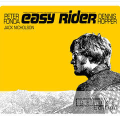 easy rider deluxe edition