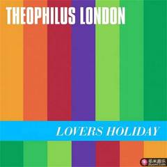 lovers holiday