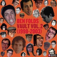vault volume ii(1998-2003)