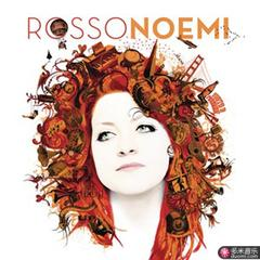 rosso noemi deluxe edition