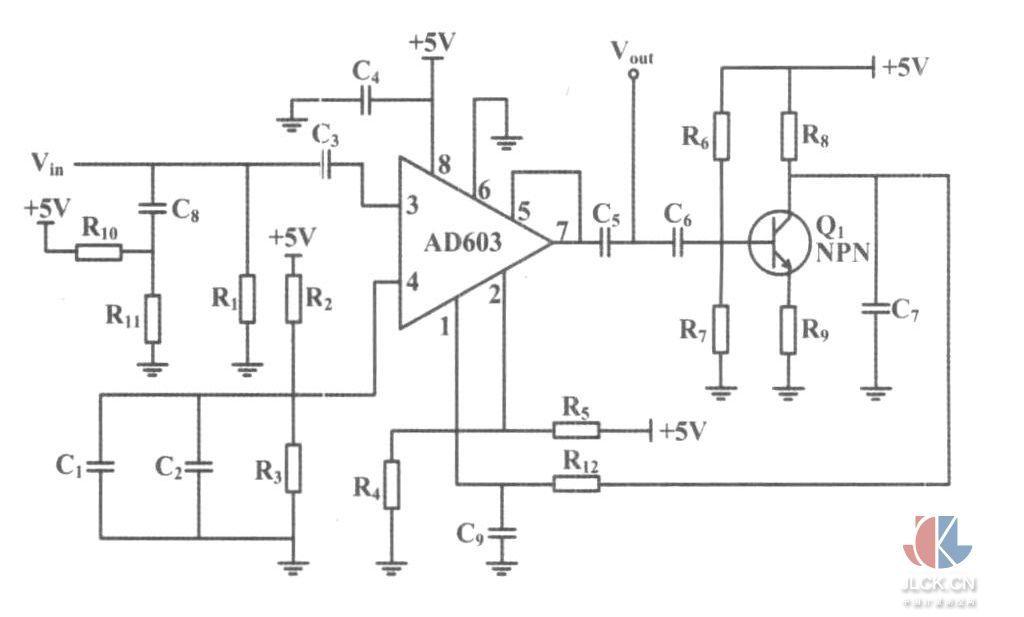 agc电路定义及应用