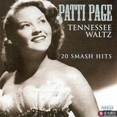 tennessee waltz - 20 smash hits