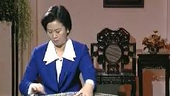 战台风 古筝独奏
