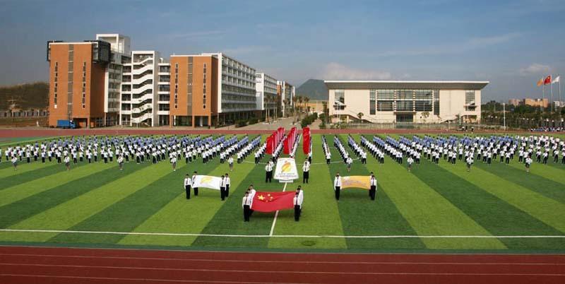 深圳中学招考特长生是怎么组织考试的图片