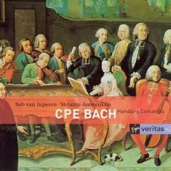 hamburg concertos