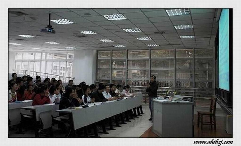 安徽省太湖县职业教育中心